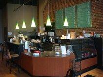 K. City Coffee House & Wine Bar