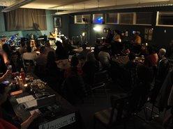 Keith Bartlett's Club 101 Coffee House