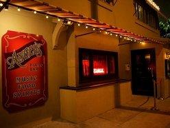 Angel's Piano Bar & Supper Club