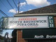 The North Brunswick Pub