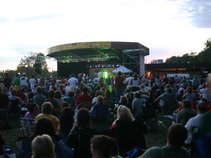 Sterlingfest Main Stage