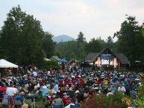 Cashiers Mountain Music Festival