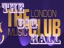 London Music Club - The Big Hall
