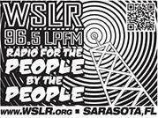 WSLR 96.5 Radio Sarasota, FL