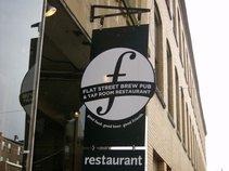 Flat Street Brew Pub