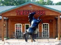 Timbercreek Bar and Grill