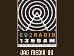 GU2 RADIO - STUDIO 1 / STATION OFFICE
