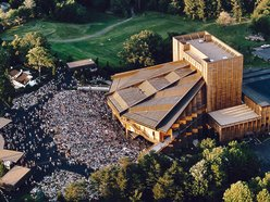 The Filene Center @ Wolf Trap