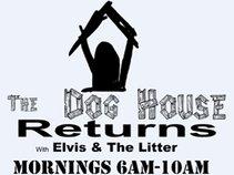 Doghouse Morning Mixx - 104.3 NOW-FM Las Vegas, 92.7 REV-FM Bay Area, 97.7 KRCK Palm Springs