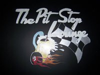 PitStop Lounge