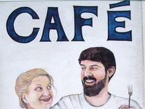 Blue House Cafe