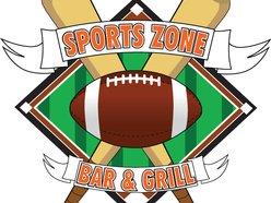 Sports Zone Bar & Grill