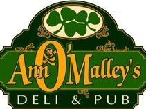Ann O'Malleys