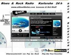 Blues@Rockclub Radiostation