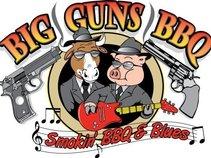 BIG GUNS BBQ