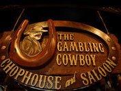 The Gambling Cowboy
