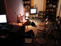 6th Street Studio House Concerts