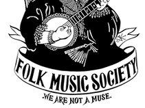 VFMS Victoria Folk Music Society