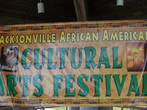 Jacksonville African American Cultural Arts Festival