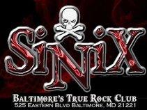 Sinix Rock Club