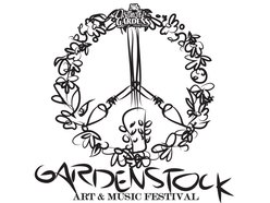 Gardenstock Art & Music Festival @ Distinctive Gardens