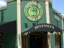 DEVENNEYS IRISH PUB