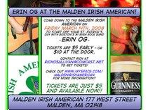 Malden Irish American Club