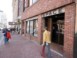 Space Gallery 538