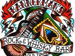 Bannermans Bar