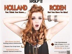 I Am Entertainment (IAE) Magazine