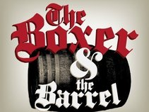 The Boxer and the Barrel