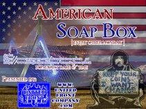 American Soap Box