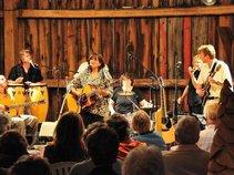 Woodwalk Concert Series in Door County, WI