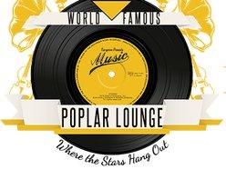 The Poplar Lounge
