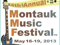 Montauk Music Festival - May 16-19, 2013