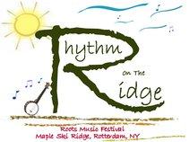 Rhythm On The Ridge Music Festival