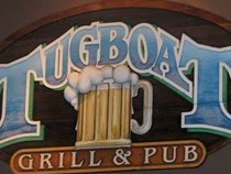 Tugboat Grill and Pub