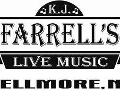 KJ Farrells Bar & Grill