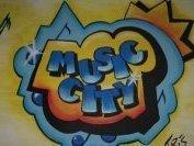 Antwerp Music City