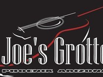 Joe's Grotto Music Venue