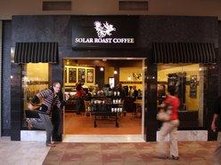 Solar Roast Coffee House