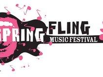 Spring Fling Music Festival