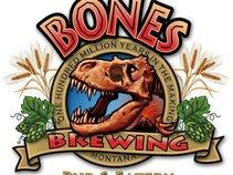 Bones Brewing Pub & Eatery