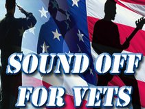 Sound Off For Veterans