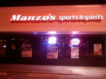 Manzo's Sports and Spirits