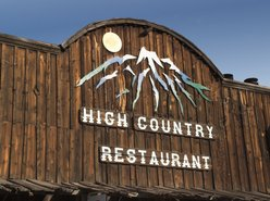 The High Country Saloon