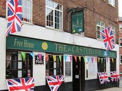 The Castlegate