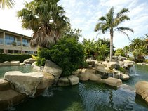 Copthorne Hotel & Resort Bay of Islands, Waitaha Conference & Event Centre - COUNTRY ROCK FESTIVAL