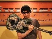 Gunner Custom Guitars