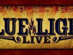 blue light live